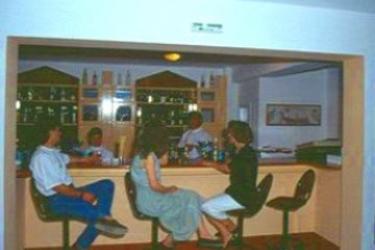 Hotel Erato: Bar SAMOS