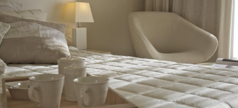 Hotel Ino Village: Detail SAMOS