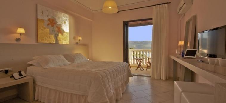 Hotel Ino Village: Doppelzimmer SAMOS