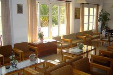 Hotel Paradise: Lobby SAMOS