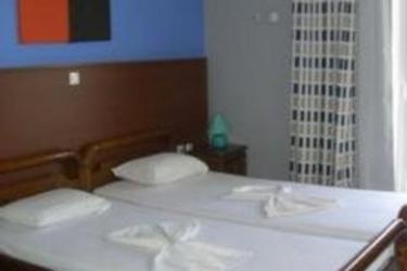 Hotel Oceanida Bay: Chambre SAMOS