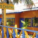 Hotel Tres Casitas Welcome