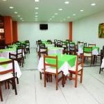 Hotel Verde Mar Welcome