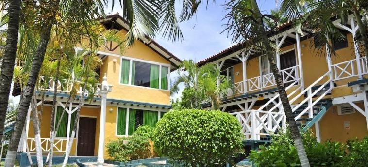 Hotel Sol Caribe Campo: Außen SAN ANDRES INSEL