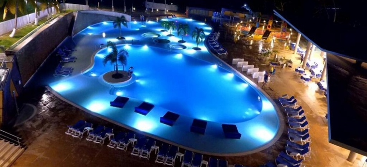 Hotel Sol Caribe Campo: Schwimmbad SAN ANDRES INSEL