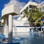 Hotel Sol Caribe San Andreas