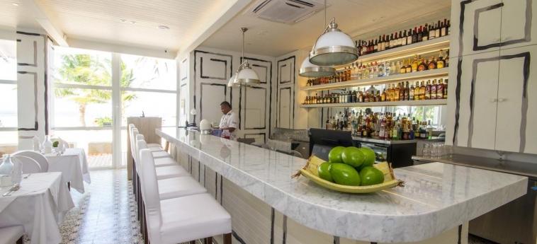 Casablanca: Bar SAN ANDRES ISLAND