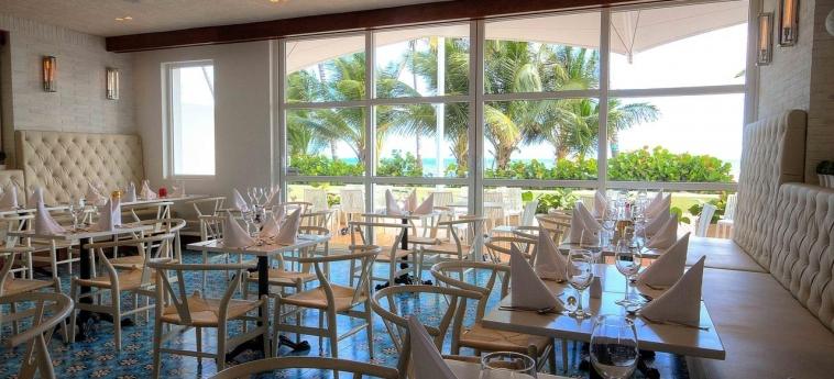 Casablanca: Restaurant SAN ANDRES ISLAND