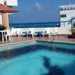 Hotel Calypso Beach Welcome