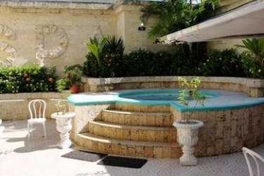 Ghl Relax Hotel Sunrise: Swimming Pool SAN ANDRES ISLAND