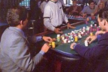 Hotel Wyndham San Jose Herradura: Casino SAN ANTONIO DE BELEN - HEREDIA