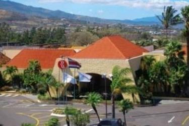Hotel Wyndham San Jose Herradura: Extérieur SAN ANTONIO DE BELEN - HEREDIA