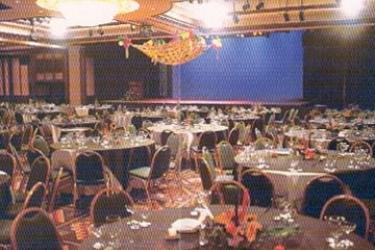 Hotel Wyndham San Jose Herradura: Salle de Banquet SAN ANTONIO DE BELEN - HEREDIA