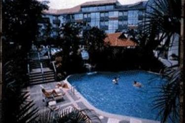 Hotel Wyndham San Jose Herradura: Swimming Pool SAN ANTONIO DE BELEN - HEREDIA