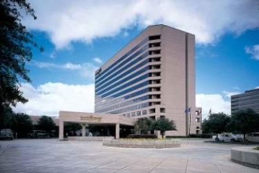 The St. Anthony, A Luxury Collection Hotel, San Antonio: Exterior SAN ANTONIO (TX)
