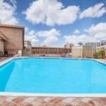 Hotel Days Inn San Antonio Alamo/riv