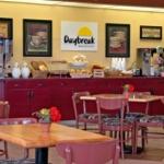 Hotel Days Inn San Antonio/att Center