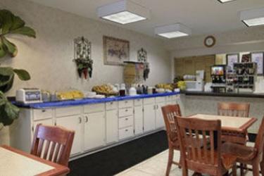 Hotel Best Western Lackland Lodge: Außen SAN ANTONIO (TX)