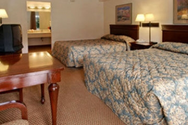 Hotel Best Western Lackland Lodge: Room - Guest SAN ANTONIO (TX)