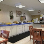 Hotel Best Western Lackland Lodge