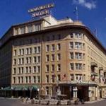 Hotel Holiday Inn Historic Crockett
