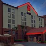 Hotel Red Roof Plus San Antonio Downtown/riverwalk