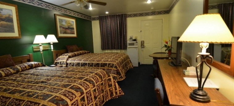 Hotel Alamo Inn Motel: Appartamento Nettuno SAN ANTONIO (TX)