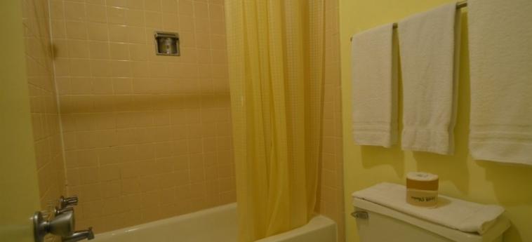 Hotel Alamo Inn Motel: Bagno SAN ANTONIO (TX)