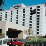 Hotel Holiday Inn San Antonio- Int`l Airport