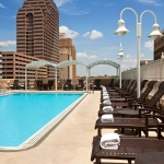 Hotel Wyndham San Antonio Riverwalk