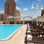 Hotel Wyndham San Antonio Riverwalk