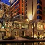 HOME2 SUITES BY HILTON SAN ANTONIO RIVERWALK, TX 2 Stars