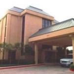 Hotel Four Points By Sheraton San Antonio Airport
