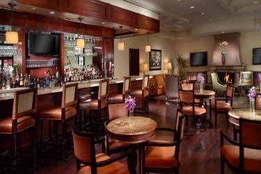 Hotel Omni La Mansion Del Rio: Bar SAN ANTONIO (TX)
