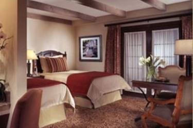 Hotel Omni La Mansion Del Rio: Camera Matrimoniale/Doppia SAN ANTONIO (TX)