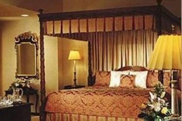 Hotel Omni La Mansion Del Rio: Camera Suite SAN ANTONIO (TX)