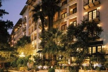 Hotel Omni La Mansion Del Rio: Esterno SAN ANTONIO (TX)