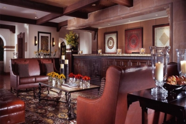 Hotel Omni La Mansion Del Rio: Lobby SAN ANTONIO (TX)