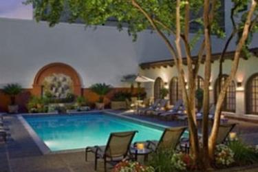 Hotel Omni La Mansion Del Rio: Piscina Esterna SAN ANTONIO (TX)