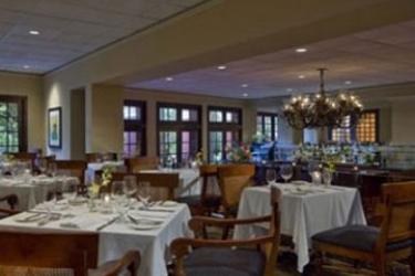 Hotel Omni La Mansion Del Rio: Ristorante SAN ANTONIO (TX)