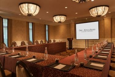 Hotel Omni La Mansion Del Rio: Sala Conferenze SAN ANTONIO (TX)