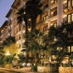 Hotel Omni La Mansion Del Rio