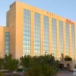 Hotel Hilton San Antonio Airport