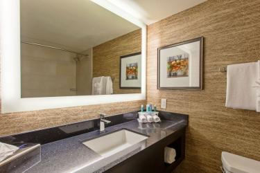 Hotel Holiday Inn Express Colton-Riverside North: Area para fiesta de cumpleaños SAN BERNARDINO (CA)