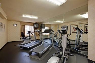 Hotel Holiday Inn Express Colton-Riverside North: Gimnasio SAN BERNARDINO (CA)