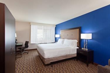 Hotel Holiday Inn Express Colton-Riverside North: Habitaciòn SAN BERNARDINO (CA)