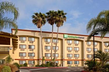 Hotel Holiday Inn Express Colton-Riverside North: Imagen destacados SAN BERNARDINO (CA)