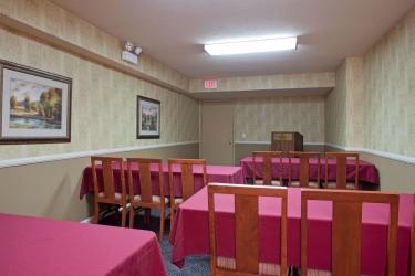 Hotel Holiday Inn Express Colton-Riverside North: Instalaciones para reuniones SAN BERNARDINO (CA)