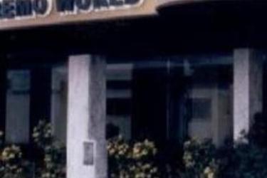Hotel San Remo World: Esterno SAN CLEMENTE DEL TUYU