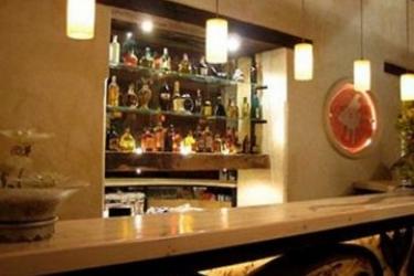 Hotel Posada Real De Chiapas: Bar SAN CRISTOBAL DE LAS CASAS
